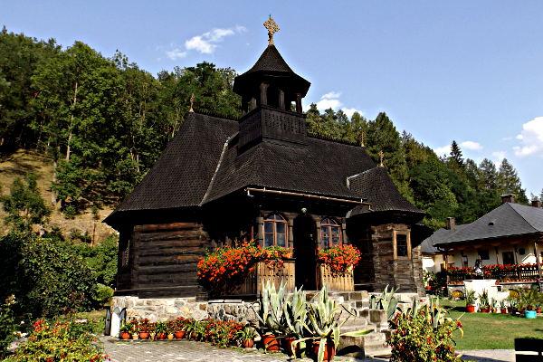 manastiri Toplita