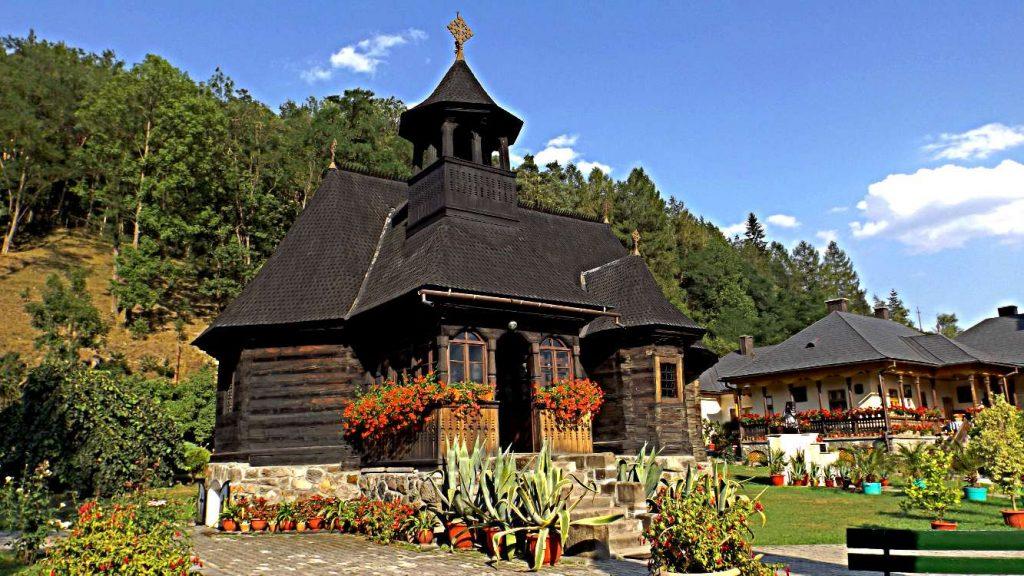 Sf. Ilie monastery